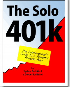 The Solo 401k: The Entrepreneur's Guide to a Powerful Pension Plan